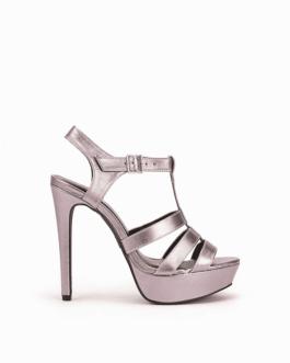 Stiletto Sandal
